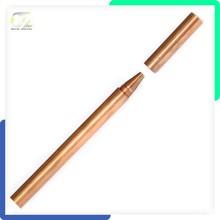 Luxury Gold Design Metal Pen Metal Fountain Pen