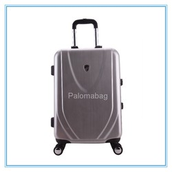 hard shell eminent trolley suitcase luggage