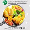 de alta calidad mango de áfrica extracto de la semilla