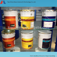 High quality nano TIO2 heat resistant wall paint