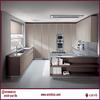 Attactive embossment uv mdf sheet for kitchen cabinet door