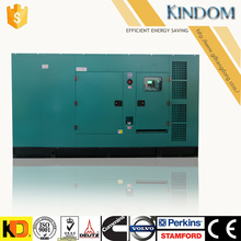 62.5kva weichai Container Type Diesel Generator, Soundproof Genset, Power Generating Set