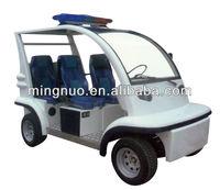 MINGNUO security patrol car