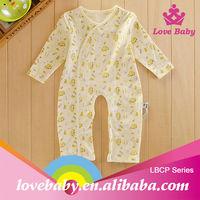 High quality comfortable kids pajamas