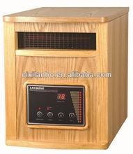Portable heater Infrared 1500w 5120btu LM-M15Q02