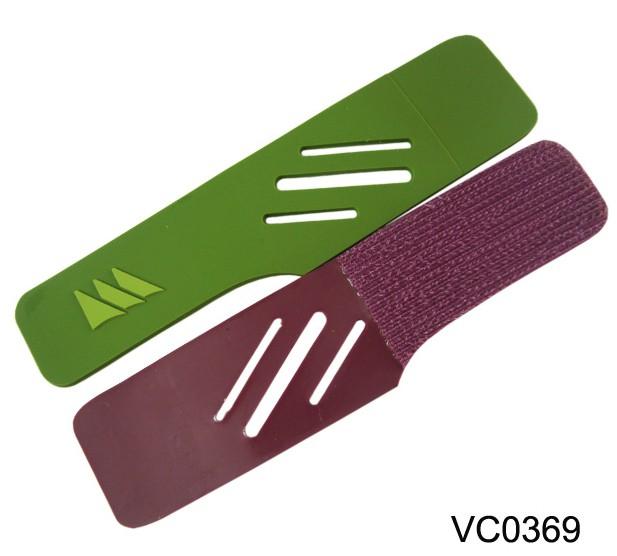 baratos de esqui vestuário patch pvc manguito guias