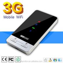 Dual Mode EVDO GSM 3G Router