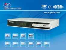 factories in malaysia box decoder satellite receiver