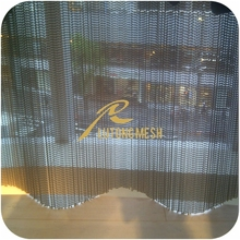 New style metal bead string curtain