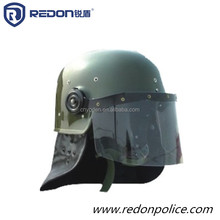security equipments/German anti-riot self-defence helmet