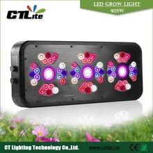 Ctlite programable LED crece la luz nombres todo verduras con 3 canales