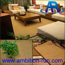 Best selling Living Room sisal carpet