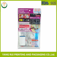Wholesale Alibaba Cheap Recyclable Vacuum Bag For Queen Mattress