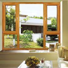 aluminum profile home windows design