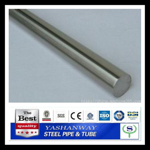 丸棒6ミリメートルysw2015304ステンレス鋼丸棒