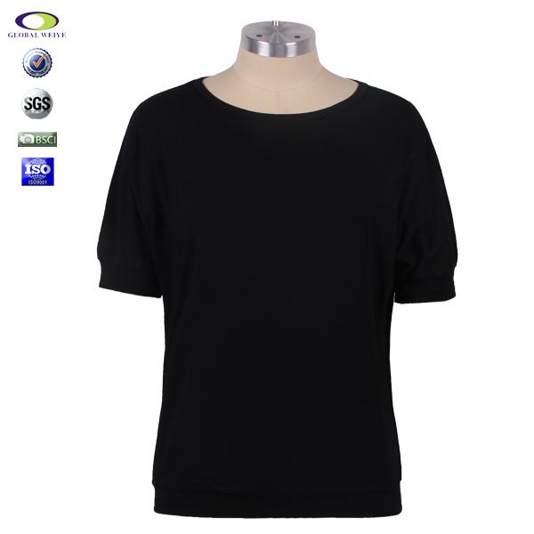 Plain Color T Shirts Plain Black Mens T Shirt