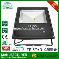 China Manufacturer Outdoor lighting new design 10w 20W 30W 50W 70W led flood light top selling product