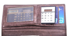 colorful dual power pocket & desktop Mini Calculator, Solar Calculator, Gift Calculator