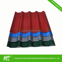Home useful high quality terracotta roof tiles price
