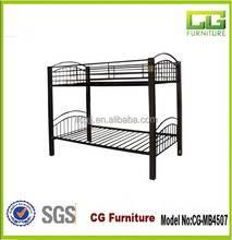New High Quality Metal Bunk Bed For Adult Beds Furniture Bunk Bed Iron Furniture