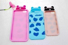 animel sex girl mobile phone case