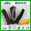 Modified plastic tpe/tpe for luggage handles