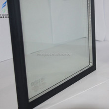 Insulated Glass Door Inserts Factory