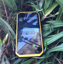 """rugged phone i68 8g 5"""" Android 4.4 1g+8g quad-core"""