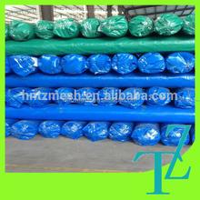 china factory 100% virgin waterproof plastic sheets poly pe tarpaulin