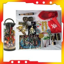 pirate treasure chest wholesale pirate ship toy for Halloween