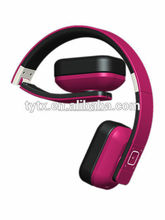 Inalámbrico manos libres estéreo Bluetooth para auriculares OEM
