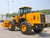 Lift capacity 5t wheel loader zl50 for sale