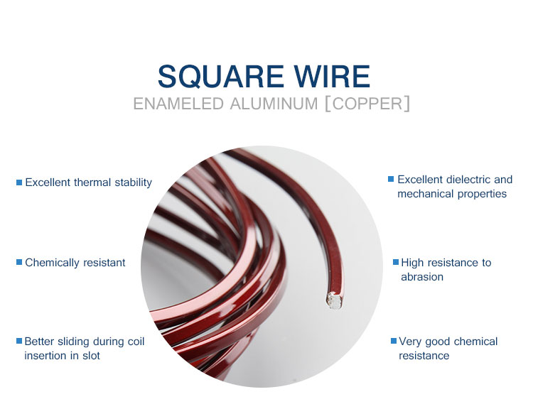 Square magnet wire chart wire center windingwire site awg 12 polyimide enameled copper wire magnet wire rh alibaba com copper to aluminum wire conversion chart wire gauge amp chart greentooth Image collections
