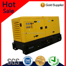 generator electric 45kva, powered by Cummins engine, 380V