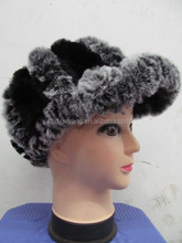 Wholesale new design halloween christmas gift hat and cap