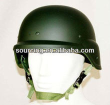 Tactical Olive Drab USMC Shooting Skirmish airsoft paintball black classic M88 Helmet