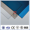 unbreakable polycarbonate sheet/solid polycarbonate sheet
