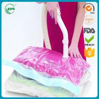 modified atmosphere customized printing vacuum bag