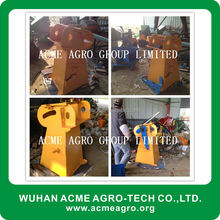 Tractor mounted wood chipper , wood crusher machine , Hot sell wood log chipper