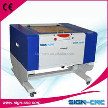 New model laser stone/marble/granite wood engraving machine price of SIGN CNC 5030/7050