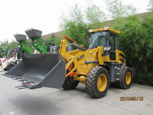 new style hot sale ZL28F wheel loader in Canada from Cloud Pillar