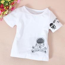 GZY Custom 2015 short sleeve t shirt girl fashion children's clothing kids vietnam children clothing