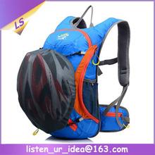 Promotion Eco Waterproof Reflective Motorcycle Backpack