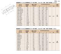 Пластмасса BST : rv5.5/3.5 BST0355