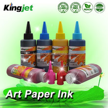 No plug nozzle for epson printers inkjet art paper ink