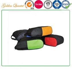 Personalised Canvas Gym golf Shoe Bags small with Printing Logo