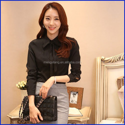 Cotton Office Shirt for Ladies