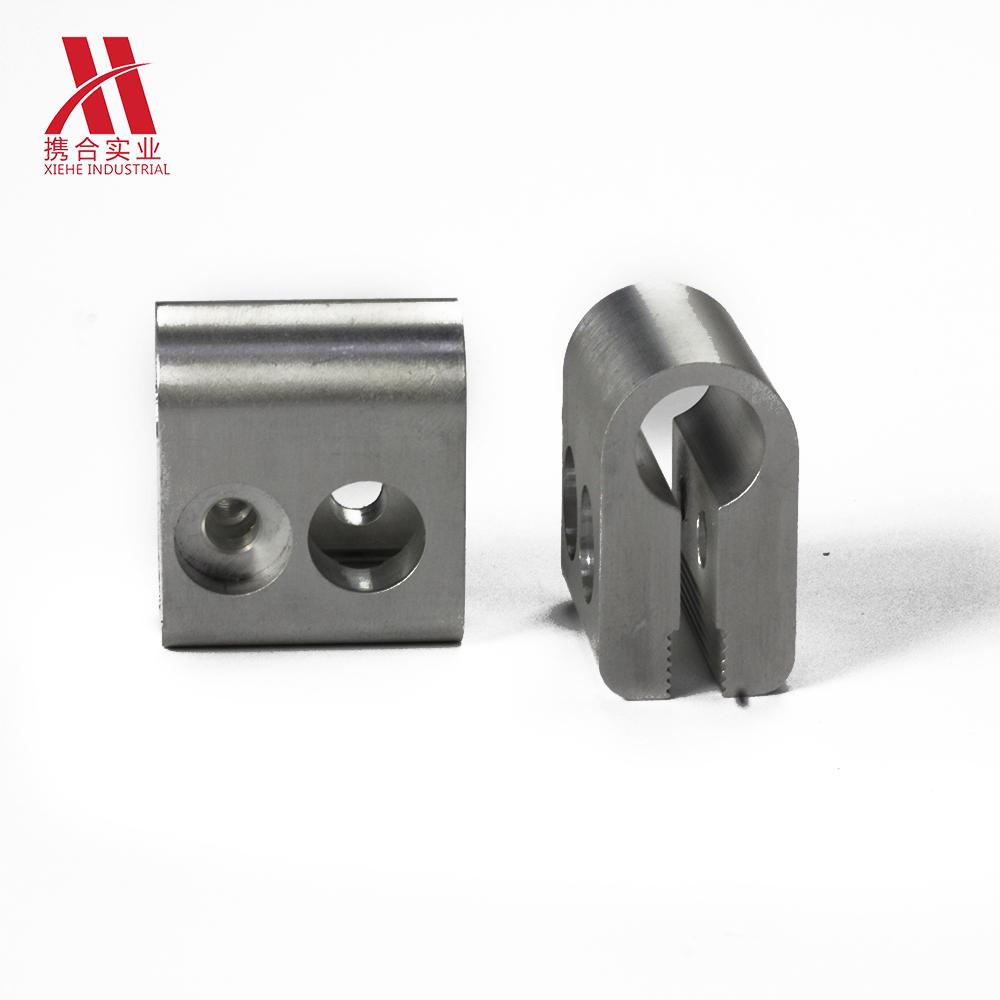 중국 manufacturer custom fabrication services OEM (high) 저 (° c 정밀 lock 부 공급자 cnc 부 5 축