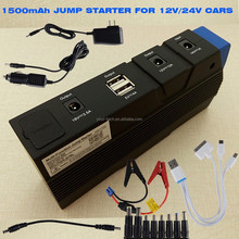 Great Lower Price With Big Capacity Mini Jump Starter ccarku jump start 12v car lithium battery jump starter