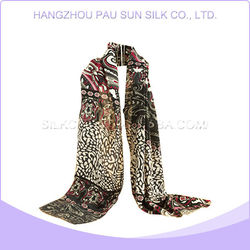 Latest trendy design winter wear wool shawl